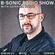 B-SONIC RADIO SHOW #366 by Derrick White image