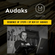 """Sequence of steps : EP 034 Guest Mix by """"Audaks"""". [28.05.2021] image"""