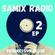 Samix Radio Progressive House Episode 2 image
