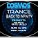 ERSEK LASZLO alias Dj UFO presents COSMOS TRANCE ,  BACK TO  INFINITY image