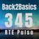 RTE Pulse Back2Basics Episode 345 - Trance, Techno and Progressive: mixed live in Dublin, Ireland image