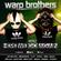 Warp Brothers - Here We Go Again Radio #092 image