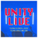 DARK AND ROLLING DNB - on Unity FM image