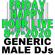 Generic Male DJs Friday Happy Hour Live 8-7-2020 + Preshow! image