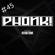 PHONK! RADIO 45 – 100% TECHNO PODCAST POWERED BY RESISTOHR – 26.06.18 image