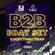 LJ X DJ ADLEY   B2BBdaySet EverythingTrap   Ft Pop Smoke, Lil Tjay, Central Cee & More image