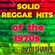 SOLID REGGAE HITS OF THE 1970s  Ft. Bob Marley, Marcia Griffiths, Dennis Brown, John Holt and  more image