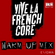Vive La Frenchcore 2017 Warm-Up Mix By: Enigma_NL image