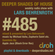 Deeper Shades Of House #485 w/ exclusive guest mix by Apple Jazz image