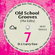 Old School Grooves 7 [The Edits] image