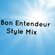 French Ambiance Music (Bon Entendeur Style) image