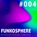 Funkosphere #004 - Funky Disco House Set Mixed by Miguel Control image