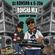 DJ RONSHA & G-ZON - Ronsha Mix #186 (New Hip-Hop Boom Bap Only) image