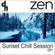 Sunset Chill Session 091 (Zen Fm Belgium) image