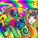 Timepiece DJ vol5 -- (Raven's Peace Rock Show) image