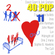 40 pop podcast, episode 11:  ft. Dusty Springield, Empire of the sun, the Cult, Sophie B. Hawkins image