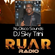 RUAR RADIO DJ SKY TRINI AUGUST 9TH BIRTHDAY MIX image