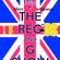 """Reg and G Show 18 """"MORE INFLUENCES"""" image"""
