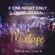 X: One Night Only Ъпсурт x 100 Kila Warm up Party mix vol.3 by Monstar DJs image