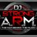 D.J. STRONG A.R.M. - R & B SHUT DOWN image
