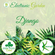 Django Live Dj Set - Electronic Garden Party - Kamarads Records 11/08/19 image