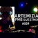 Froth Mouth Guest Mix - DnB/Neuro/Techstep/Rollers (Artemizia - 2019) image