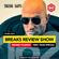 BRS162 - Yreane & Burjuy - Breaks Review Show with Rennie Pilgrem [NY2020 Special] @ BBZRS (24 Dec 2 image