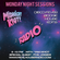 Midnight Riot Radio Christmas Special Feat Phil Jaimes and Yam Who? 25/12/2017 image