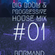 BIG ROOM & PROGRESSIVE HOUSE MIX #01 image
