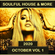 Soulful House & More October 2020 Vol 1 image
