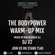 Bodypower Warm-Up Mix - Muscle Monkey x DJ V2 image