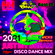 Best Of_Just My Dream. Disco Dance Mix 2021 image