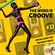 THE WORD IS GROOVE #33 (Radio RapTZ) - Guest The Magic Track image