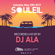 Live from Souleil (San Diego) 25-May-2019 - DJ ALA image