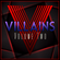Villains: Volume Two - Featuring music from Stage, Screen & More image