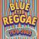 Blue Eyed Reggae. Feat. John Lennon, Cyndi Lauper, Debbie Harry, David Bowie, Billy Joel, Sting image