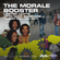 The Morale Booster - Lester Lloyd w/ Ivan Andrade - 27/04/21 image