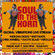 Kirollus' DJ set for Natasha Digg's Soul In The Horn ''Global Vibrations Live Stream'' image