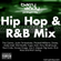 Barry Andy - Hip Hop and R&B 2013 Club Mix: NaS, Red Cafe, Jay-Z, Miguel, Big Sean, Rick Ross image