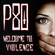 P-80 - Welcome to Violence (2011 Mix) image