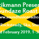 Sundaze Roast (Reggae, Rocksteady, Ska) With Muzikmann on Sound Fusion Radio 03/02/2019 image