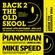 Pianoman @ The Black Bull (Thirsk) 29th September OLd Skool Promo Mix image