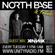 North Base & Friends Show #15 Guest Mix From ANNIX [2017 03 01] image