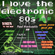 I love the electronic 80's Mix 21 image