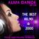 Alma Dance EP 04 image