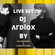Live Set Mix -ΛΓDĪOX Remix image