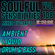 Soulful Sensibilities Vol. 108 - AMBIENT LIQUID DRUM & BASS image