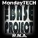 RNA@ MondayTech at The Base Project 2018-11-19 image