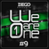 We Are One #9 - The Electro Podcast image