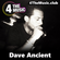 Dave Ancient - 4 the Music Exclusive - Party Shows for the Funk & Groove - Funky House image